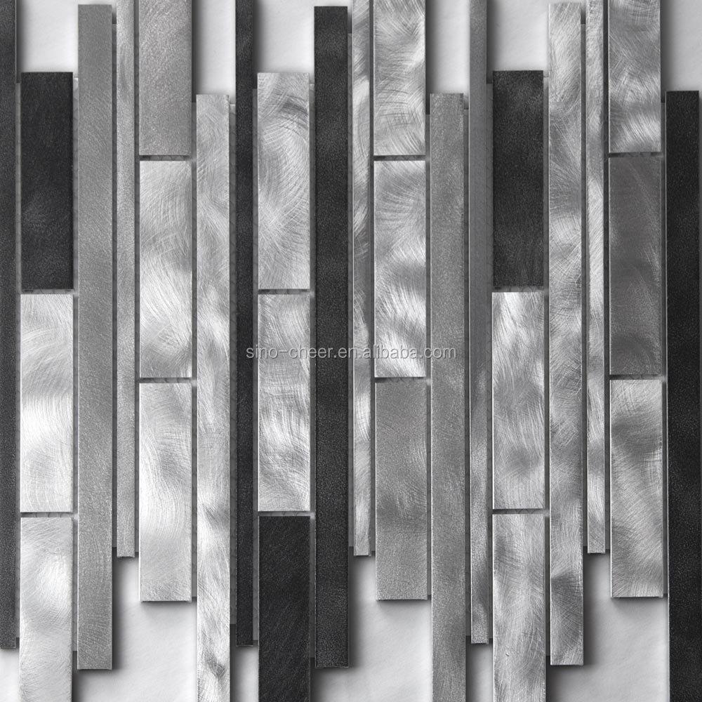 cucina backsplash piastrelle a mosaico 12x12 fogli per doccia ...