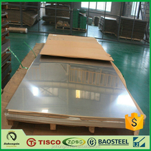 interleaving paper 304 stainless steel for kitchen wall panels