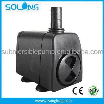 China Manufacturer Intrinsically Safe Pump For Garden