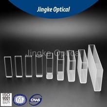 Glass/Quartz Cuvettes for Lab