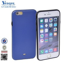 Veaqee trendy style tpu & plastic hard case cover for iphone 6 plus