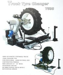 """Semi-Automatic Universal Heavy Duty Truck Tyre Changer 14""""-56"""" (T598)"""
