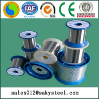 stainless steel wire leader for fishing
