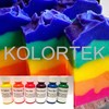 Multicolor Soap Pigments, Soap Making Colorant Addtives