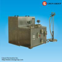 JL-X High precision water resistant test warterproof equipment for IPX Standard test