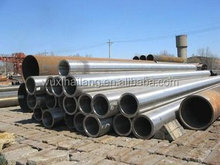 Low price carbon steel pipe price list