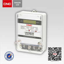 Energy Meter, China Top 500 Enterprise, 26 Years Experience install electric meter