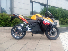 3000w electric motorcycle/4000w sporty bike/6000w sporty motorcycle/litihium motorcycles