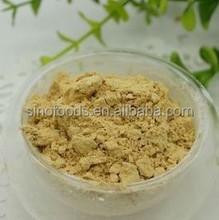 2015 chinese ginger powder 100mesh ginger
