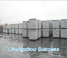 AAC Block(Brick) Making Production line machinery