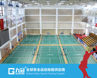 High Quality Pvc sports Flooring for indoor sports surface