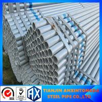 shop galvanized round steel!Tianjin galvanized pipes and tubes