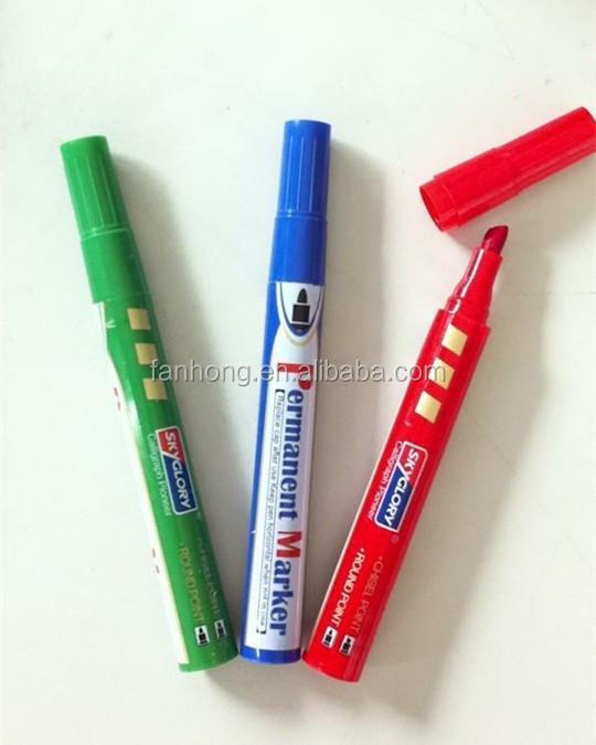 Pen Tip Chisel Tip Marker Pen
