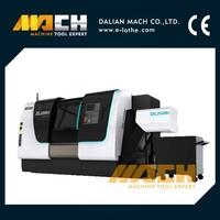 DL20MH China Manufacturer High Precision DMTG CNC Turning Center