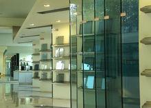 Taiwan 10mm clear sheet glass