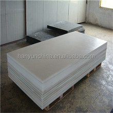 hdpe sheet used in hockey