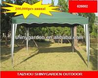 USD28.8 promotional outdoor 3x3 portable Steel Folding Gazebo