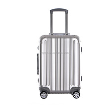 best price personalized luggage sets aluminum suitcase wholesale