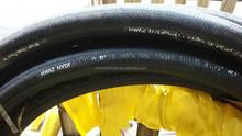 1 inch steel wire braied epdm fuel oil, mineral oil, diesel fuel, gasoline rubber hose measuring