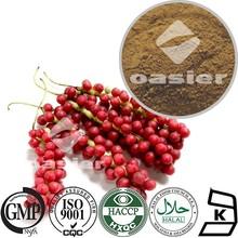 Schisandra Berries Extract 5% Schisandrin 2% Y-Schizandrin 1% Schisandra