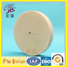 Made in China wool material granite polishing pads