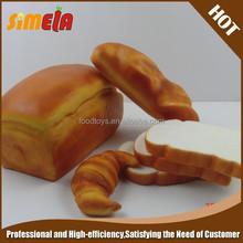 Simela Very Nice Imitation Food of Artificial Bread