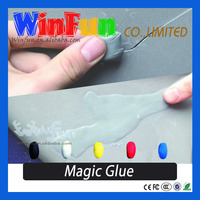 Great Invention Omnipotent Silicon Glue Waterproof For Shoe/Fabric/Shoe/Stainless