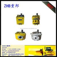 SD13/SD16/SD22/SD23/SD32/SD42 SHANTUI bulldozer spare parts hydraulic pump
