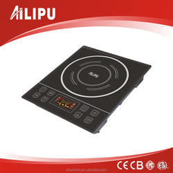 2200W Hot Sale LED Touch Electric Induction Cooker, Induction STove for Family Use