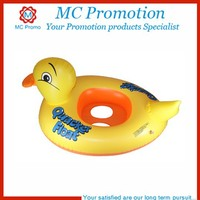 Animal Inflatable Swim Rings Swimming Tubes Pool Floats
