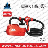 2015 Professional type gasket sprayer for paint 600W
