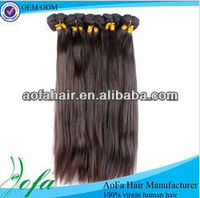 16 inch to 26 inch AAAAA grade long lastting Philippine virgin hair extension