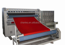automatic industrial ultrasonic quilting machine with CE certificate TC-1850