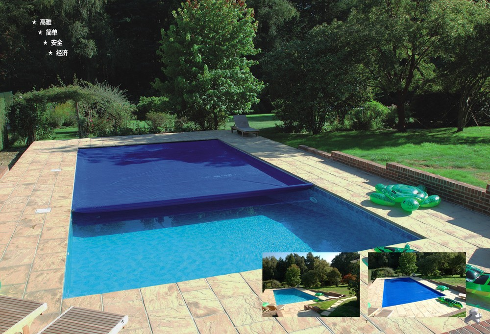 Swimming Pools Accessories Image