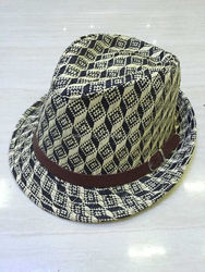 Mexico Fedora Promotional Straw Hat Manufacturers