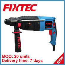 FIXTEC Power Tools 800W 26mm Electric Rotary Hammer Drill