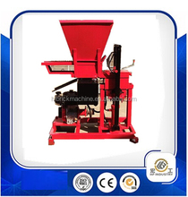 brick interlock machine clay brick plant eco premium 2700 interlocking block machines
