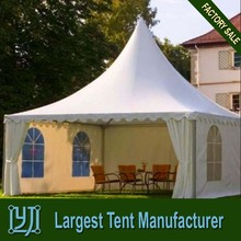 cheap pop up tent for outdoor wedding party with good price