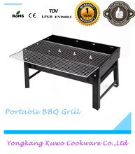 Top rated Out door used ,campaing unsed portable charcoal bbq grill