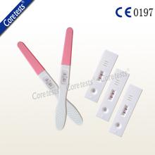 Medical device HCG pregnancy test kit