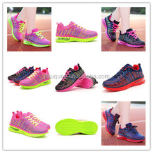 2016 latest new sports running shoes hot sales online dropshipping brand athletic women running shoes wholesale