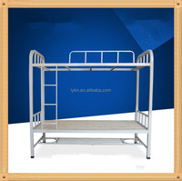 Low price Steel material Bunk Bed for students