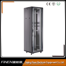 Economy China factory19 rack cabinet for Telephone Systems and PABX