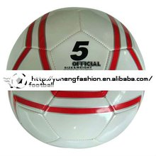 good quality laminated soccer ball, official standard, match soccer ball, training soccer ball