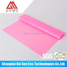 High quality TPU film for luggage, bags & cases