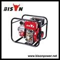 Bison BSDWP20 especificação da bomba de água Diesel