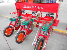 China planter 3-row corn seed planter 2BYFSF-3 seed planter
