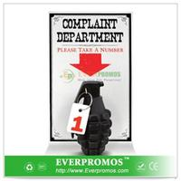 Novelty Design The Complaint Department Sign For Fun