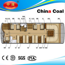 China coal group 2015 motor vehicles for leisure activities such as vacations and camping