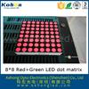 shenzhen factory led transparent dot matrix, xxx china video dot matrix led display